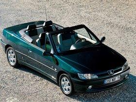 Ver foto 5 de Peugeot 306 Cabriolet 1997
