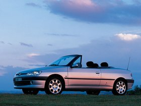 Ver foto 4 de Peugeot 306 Cabriolet 1997