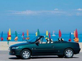 Ver foto 3 de Peugeot 306 Cabriolet 1997
