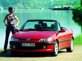 Ver foto 11 de Peugeot 306 Cabriolet 1997