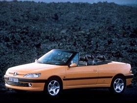 Ver foto 10 de Peugeot 306 Cabriolet 1997