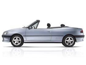 Ver foto 9 de Peugeot 306 Cabriolet 1997