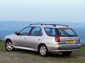 Ver foto 8 de Peugeot 306 SW 1997