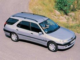 Ver foto 7 de Peugeot 306 SW 1997