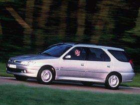Ver foto 6 de Peugeot 306 SW 1997