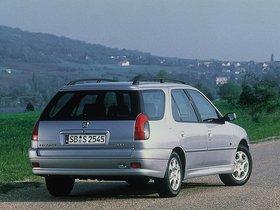 Ver foto 5 de Peugeot 306 SW 1997