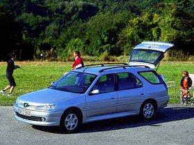 Ver foto 4 de Peugeot 306 SW 1997