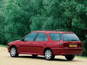 Ver foto 3 de Peugeot 306 SW 1997