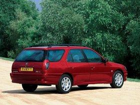 Ver foto 2 de Peugeot 306 SW 1997