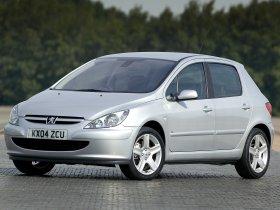 Ver foto 1 de Peugeot 307 2001