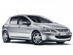 Ver foto 9 de Peugeot 307 2001