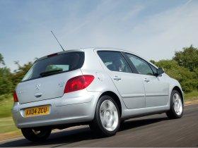 Ver foto 4 de Peugeot 307 2001