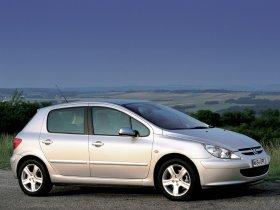 Ver foto 2 de Peugeot 307 2001