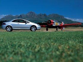 Ver foto 12 de Peugeot 307 CC 2003