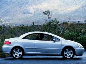 Ver foto 19 de Peugeot 307 CC 2003