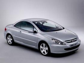 Ver foto 10 de Peugeot 307 CC 2003
