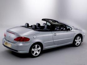Ver foto 9 de Peugeot 307 CC 2003