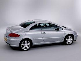 Ver foto 8 de Peugeot 307 CC 2003