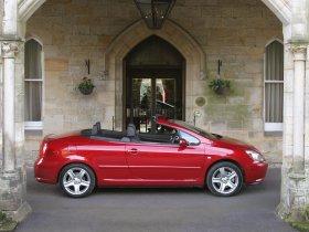 Ver foto 7 de Peugeot 307 CC 2003