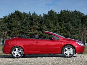 Ver foto 6 de Peugeot 307 CC 2003