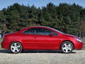 Ver foto 5 de Peugeot 307 CC 2003