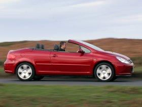 Ver foto 3 de Peugeot 307 CC 2003