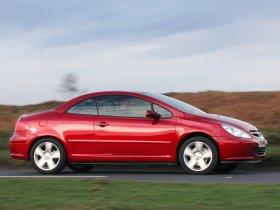 Ver foto 2 de Peugeot 307 CC 2003