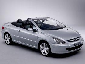 Fotos de Peugeot 307 CC 2003