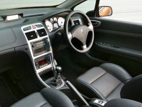 Ver foto 13 de Peugeot 307 CC Facelift 2005