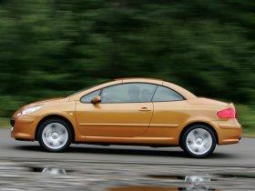 Ver foto 4 de Peugeot 307 CC Facelift 2005