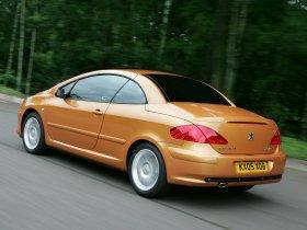 Ver foto 10 de Peugeot 307 CC Facelift 2005