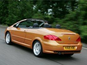 Ver foto 9 de Peugeot 307 CC Facelift 2005