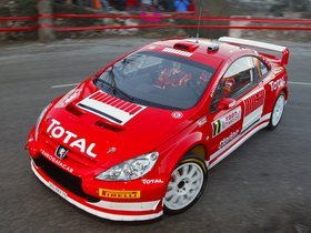Ver foto 20 de Peugeot 307 CC WRC 2004
