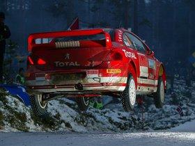 Ver foto 19 de Peugeot 307 CC WRC 2004