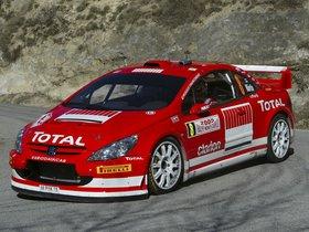Ver foto 18 de Peugeot 307 CC WRC 2004