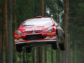 Ver foto 17 de Peugeot 307 CC WRC 2004
