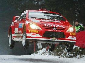 Ver foto 16 de Peugeot 307 CC WRC 2004