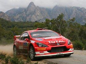 Ver foto 15 de Peugeot 307 CC WRC 2004