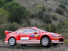 Ver foto 12 de Peugeot 307 CC WRC 2004
