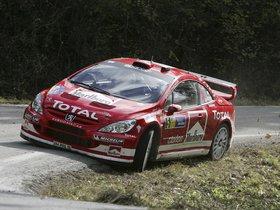 Ver foto 9 de Peugeot 307 CC WRC 2004