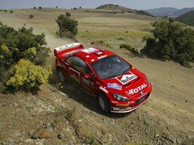 Ver foto 7 de Peugeot 307 CC WRC 2004