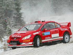Ver foto 6 de Peugeot 307 CC WRC 2004