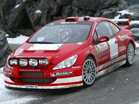 Ver foto 2 de Peugeot 307 CC WRC 2004