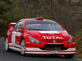 Ver foto 28 de Peugeot 307 CC WRC 2004