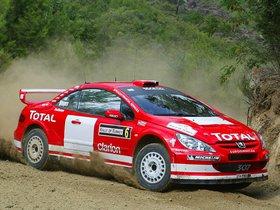 Ver foto 26 de Peugeot 307 CC WRC 2004