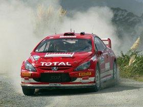 Ver foto 24 de Peugeot 307 CC WRC 2004