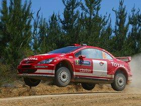 Ver foto 22 de Peugeot 307 CC WRC 2004