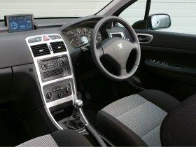 Ver foto 12 de Peugeot 307 Facelift 2005