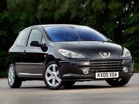 Fotos de Peugeot 307 Facelift 2005