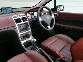 Ver foto 11 de Peugeot 307 Facelift 2005